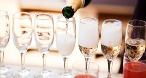 All Prosecco is made from the Glera grape and comes from a single region in north-west Italy. Photogrpah: iStock
