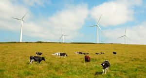 Meeting the future of Ireland's sustainable energy needs