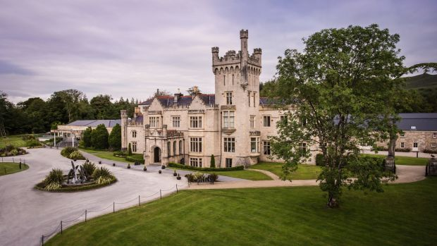 Enjoy additional treats in Donegal as Solis Lough Eske Hotel celebrates its 10th birthday