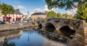 Take a five-day break in Westport this winter for €219