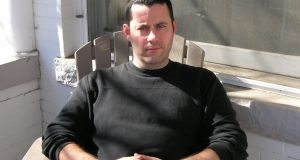"Adrian McKinty: ""a writer delighting in his linguistic facility; not showing off, but sharing it with the rest of us"""