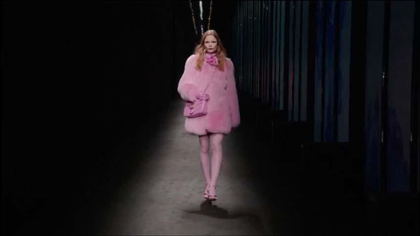 Gucci to go fur-free from 2018