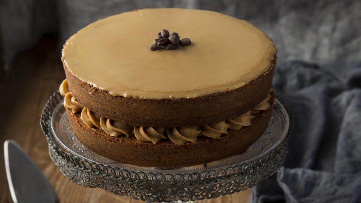 Bake A Modern Take On Classic Coffee Cake