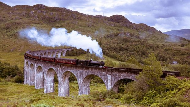 Explore England's Unesco-designated Lake District by rail with McKinlay Kidd which specialises in unique travel experiences in Ireland, England and Scotland