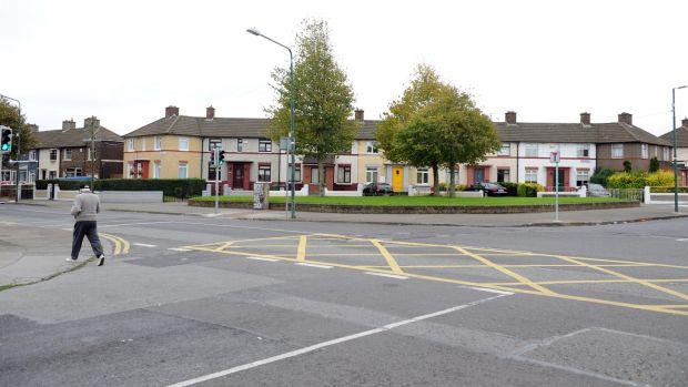 Iveagh Gardens, Crumlin Road, Dublin 12, Dublin City