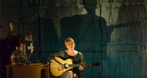Karine Polwart pays attention to stuff that our society doesn't usually notice