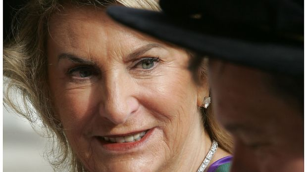 Dunnes Stores supremo Margaret Heffernan has moved the multiple in a new direction. Photograph: The Irish Times
