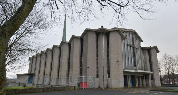 Some churches should close over manpower gap, says 'Irish