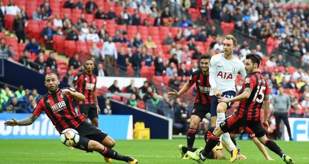 P8 - Spurs v Bournemouth - ชนะในบ้านล้าว