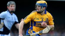 Seadna Morey will be hoping to guide Sixmilebridge to another Clare title. Photo: Inpho