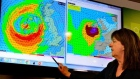Met Éireann  warns Ophelia is strongest storm to hit Ireland in 50 years