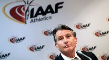 Sebastian Coe: prioritising presentation looks like  fiddling for the sake of it. Keeping athletics relevant is about credibility, not novelty. Photograph: Valery Hache/AFP/Getty
