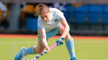 Katie Mullan: was on target for UCD in the 3-1 win over Trinity. Photograph: Paul Walsh/Inpho