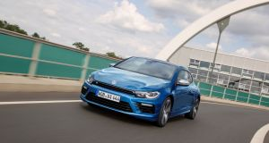 VW's Scirocco: For all its plain-ness, it was a proper, pukka, precise drivers' tool. It's gone now. I shall miss it.