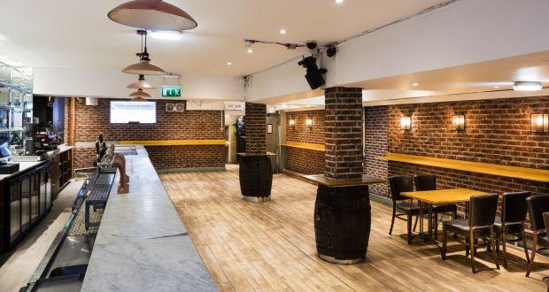 Former Buck Whaleys Nightclub On Leeson Street Dublin 2 Has Come To Market