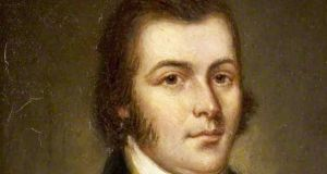 Samuel Neilson: organiser of Belfast's developing militancy and leading orchestrator of the rebellion of 1798