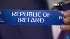 Republic and Northern Ireland learn their World Cup playoff fate