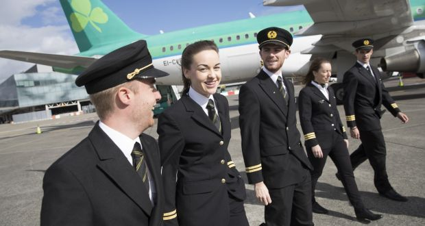 aer lingus to recruit 200 pilots over next three years