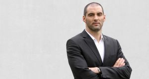 Richie Sadlier: When I first spoke publicly about attending therapy, years after I first went, four friends contacted me to say they had done likewise