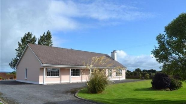 Four-bedroom house: Whiteswall, Galmoy, Co Kilkenny (E41FX50)