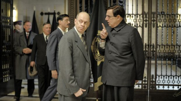 Russia Said To Bar British Comedy 'The Death Of Stalin'