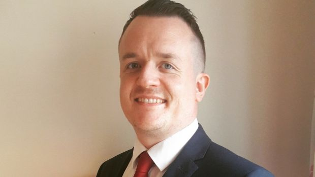 "Shane Hughes (33), an IT sales executive who commutes from Tullamore to Dublin: ""You can sense when something is going to happen because you can sense the behaviours of different drivers. They are pulling out at the last minute and slamming on their brakes."""