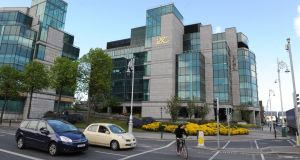 Brexit complexities could deliver a boon for corporate law firms in Dublin and add to the International Financial Services Centre's  attraction as a base.  Photograph: Aidan Crawley
