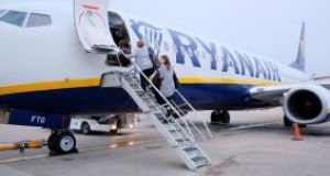 "The study commissioned by Airlines for Europe (A4E), whose members include Ryanair and Aer Lingus, claims that airports average earnings margins are 46 per cent, indicating ""extraordinary levels"" of profitability."