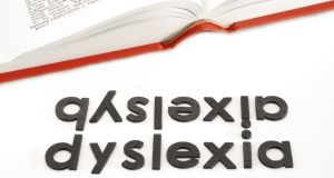 "In people with dyslexia, cells were arranged in matching patterns in both eyes, which may be to blame for confusing the brain by producing ""mirror"" images, according to the researchers."