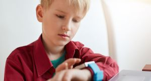 A number of smart watches aimed at children have been found to be prone to hacks. Photograph: iStock