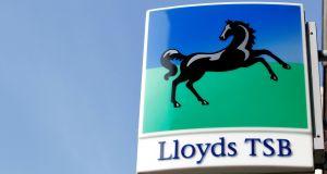 Lloyds Banking Group Plc