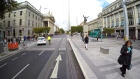 Take the new Luas Cross City route in under four minutes