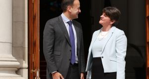Leo Varadkar courting trouble over Border poll