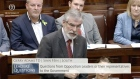 Gerry Adams: '€30 is a bottle of wine'