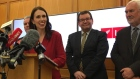 Jacinda Ardern to be New Zealand PM after coalition deal