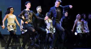 The company behind 'Riverdance' recorded a €774,095 pretax profit for the 12 months to the end of June 2016