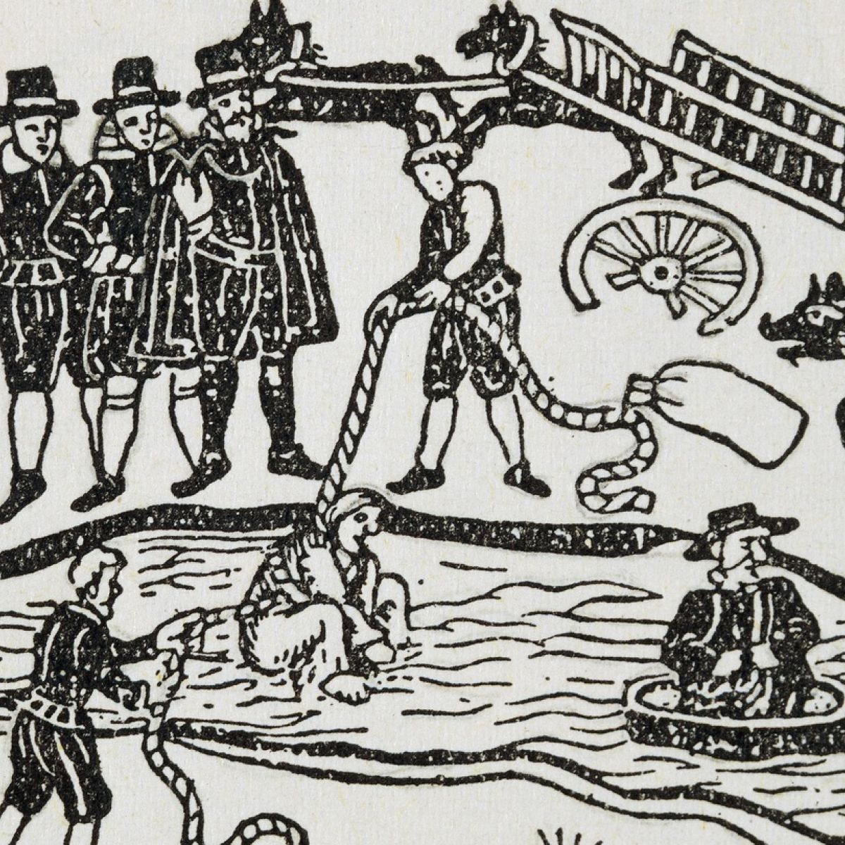Witchipedia: Ireland\'s most famous witches