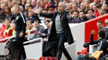 Mourinho: 'I'm not going to end my career at Manchester United'