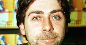 Sean Hughes, pictured in 1997, who died aged 51. Photograph:Peter Jordan/PA Wire