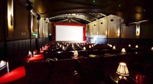 Dublin's Stella cinema is back with all its 1920s glitz and glam