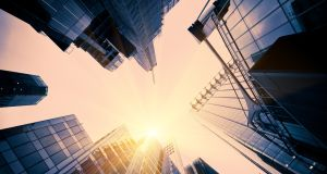CBRE has acquired a technology focused real estate brokerage. Photograph: iStock