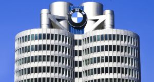 BMW raided by European Union antitrust watchdogs