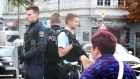 Five people suffer injuries in Munich knife attack