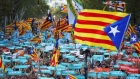 Catalan president says they will not accept Madrid's plan for direct rule