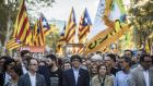 Catalonia's drive for self-government faces crucial decisions
