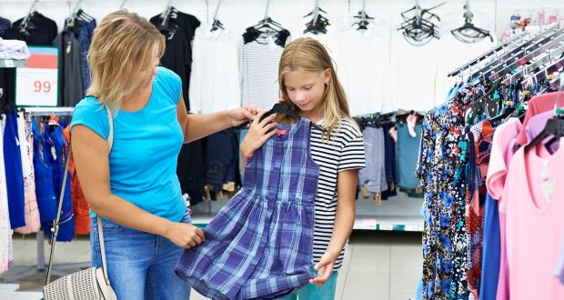 a51061aa977  Parents often know in advance what their daughter plans to wear