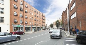 TWM expects strong interest in a share of a convenience store let to Musgrave Ltd and trading as Centra at North King Street in Dublin 1.