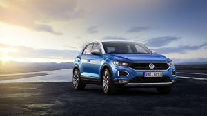 Volkswagen's T-Roc proves that the German car giant still boasts top-class engineering talent
