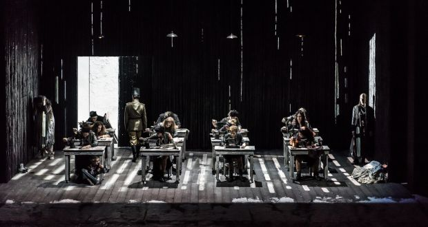 Wexford Festival Opera: the opening weekend's reviews