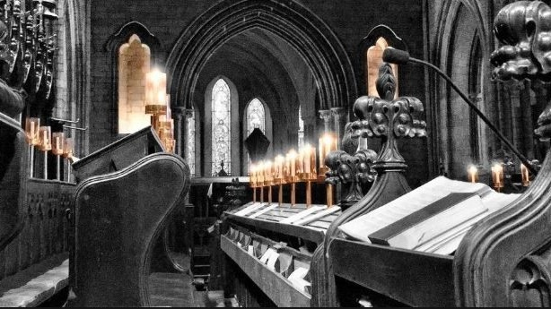 Candle-lit music: After Dark at St Patrick's Cathedral in Dublin this Halloween